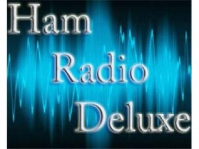 Ham Radio Deluxe Software with ILGRadio Database