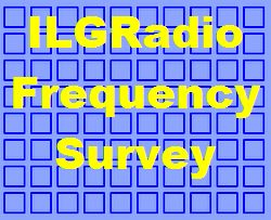 Picture ILGRadio Frequency Surveys