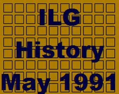 1991 May - J91 Season (Summer 1991)